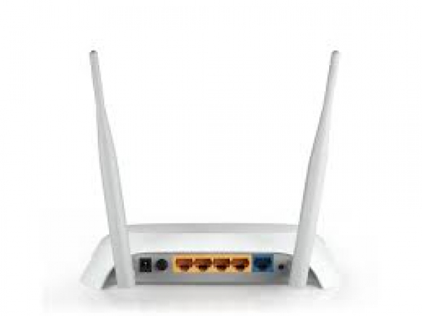 TP-LINK 300mbps Wireless N 3g / 4g Router TL-MR3420