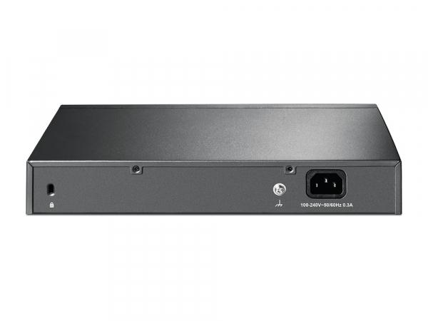 TP-LINK 16 Port 10/100m Desktop/rackmount TL-SF1016DS