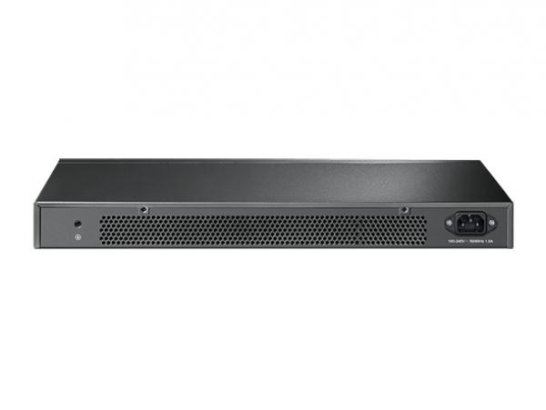 TP-LINK 48 Port Unmanaged Gigabit Switch Metal TL-SG1048