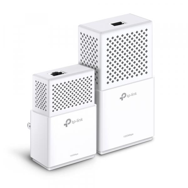 Tp-link AV1000 Gigabit P/line Wi-fi Kit TL-WPA7510-KIT