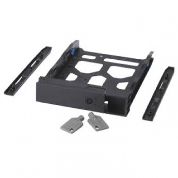 Qnap HDD Tray For TR-004 NAS Accessories (TRAY-35-BLK01)