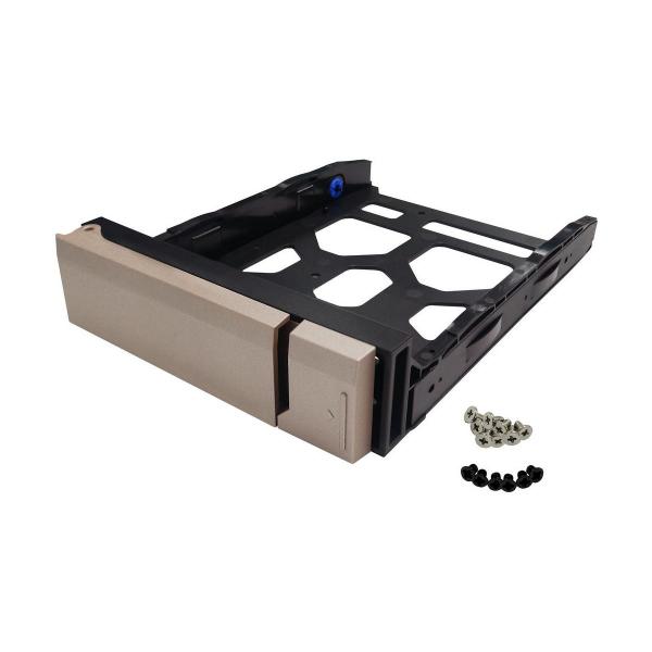 QNAP Black HDD Tray V4 For TS-253b TS-453B NAS Accessories (TRAY-35-NK-BLK04)