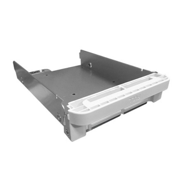 Qnap HDD Tray For HS-453DX without Key lock NAS Accessories (TRAY-35-NK-WHT01)