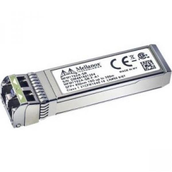Qnap 10GBE SFP+ SR Transceiver module (TRX-10GSFP-SR-MLX)