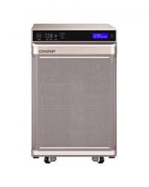 Qnap Intel® Xeon® W-2123 4-core 3.6 GHz Processor (burst up to 3.9 GHz) Network Storage (TS-2888X-W2123-32G)