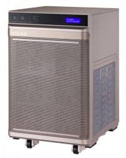 Qnap Intel Xeon W-2175 14-core 2.5 GHz Processor (burst up to 4.3 GHz) Network Storage (TS-2888X-W2175-128G)