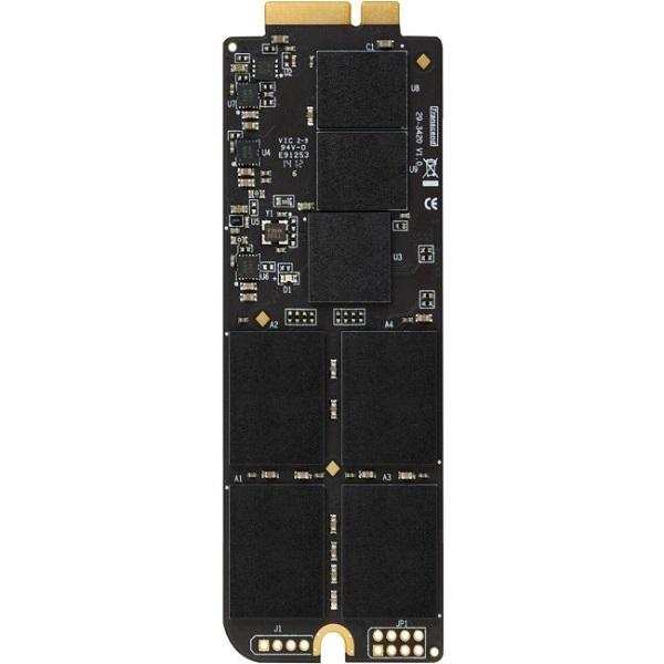 TRANSCEND 480gb Jetdrive 720 For Macbook Pro TS480GJDM725