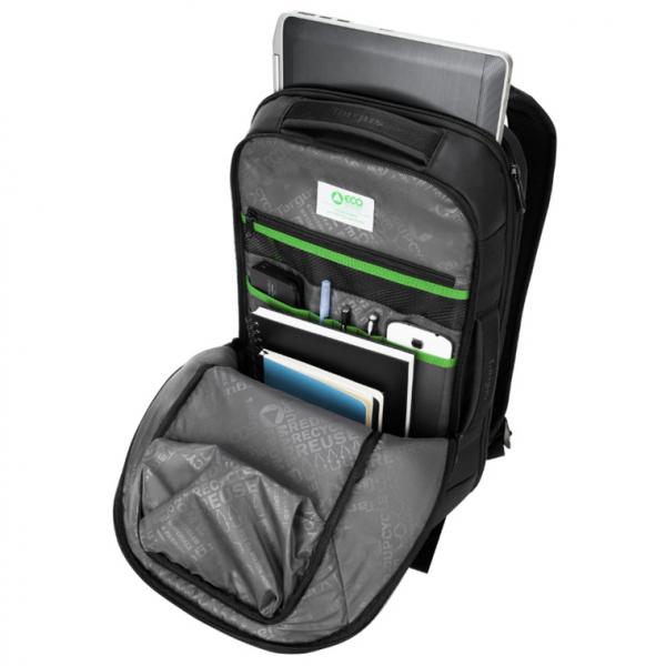 TARGUS 15.6-inch Balance Ecosmart Backpack ( TSB921AU