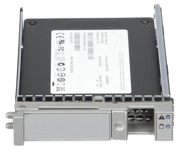 Cisco 240gb 2.5 Inch Enterprise Value ( Ucs-sd240gbms4-ev )