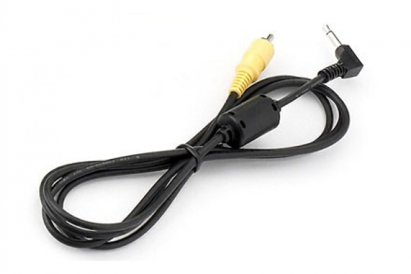 CANON Video Cable To Suit Psa430 And Slr VC100