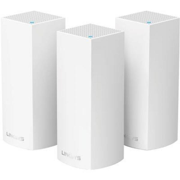 LINKSYS Velop Wi-fi Mesh System - Ac2200 WHW0303-AU