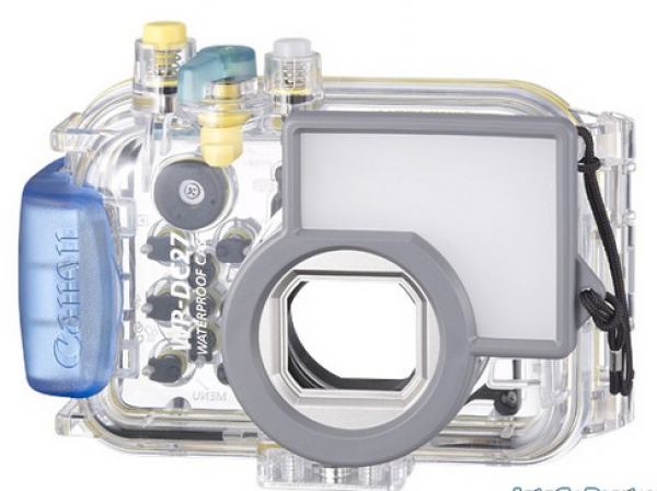 CANON Waterproof Case To Suit WPDC27