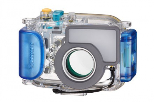 CANON Waterproof Case To Suit Ixus WPDC29