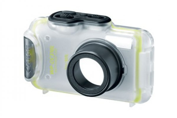 CANON Slim Waterproof Case Depths To 3m To Suit WPDC310L