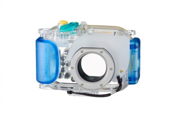 CANON Waterproof Case To Suit WPDC33