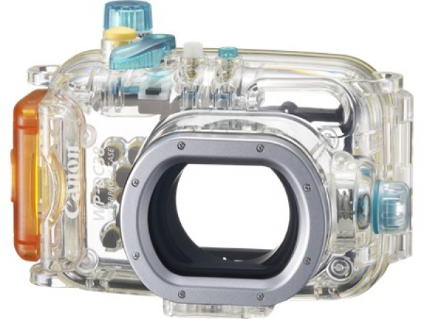 CANON Waterproof Case To Suit WPDC38