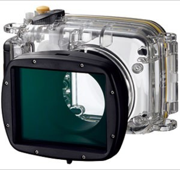CANON Waterproof Case - Depths To 40m To Suit WPDC46