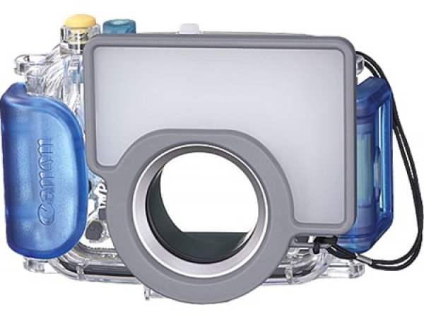 CANON Waterproof Case - Depths To 40m To Suit WPDC9
