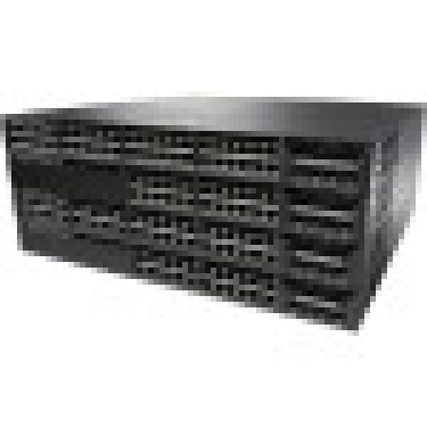 CISCO Catalyst 3650 24 Port Data 4x1g Uplink WS-C3650-24TS-S