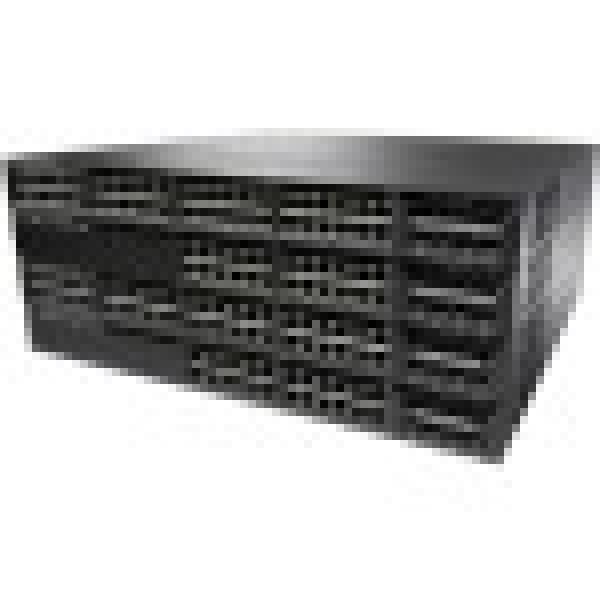 CISCO Catalyst 3650 48 Port Full Poe 2x10g Upl WS-C3650-48FD-S