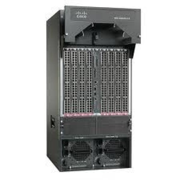 CISCO - Catalyst 6500 Enhanced 9-slotchassis WS-C6509-V-E