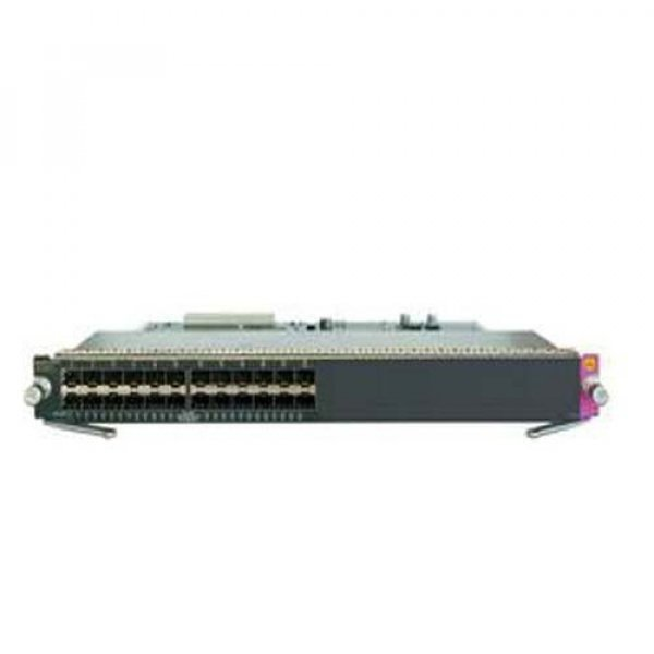 CISCO Catalyst 4500 E-series24-port Ge WS-X4724-SFP-E