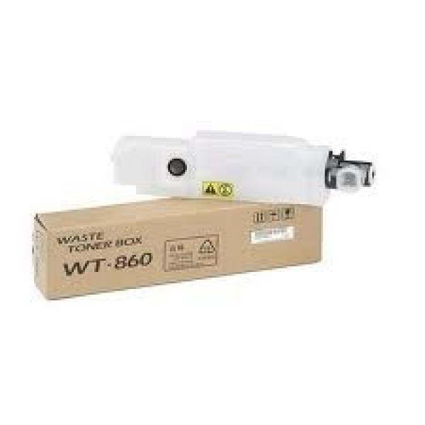 KYOCERA MITA Waste Toner WT-860