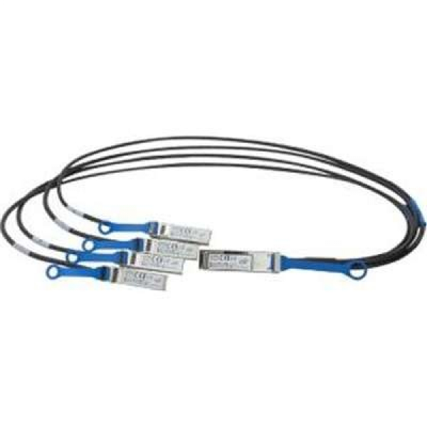 INTEL Ethernet Qsfp + Breakout Cable 3 X4DACBL3
