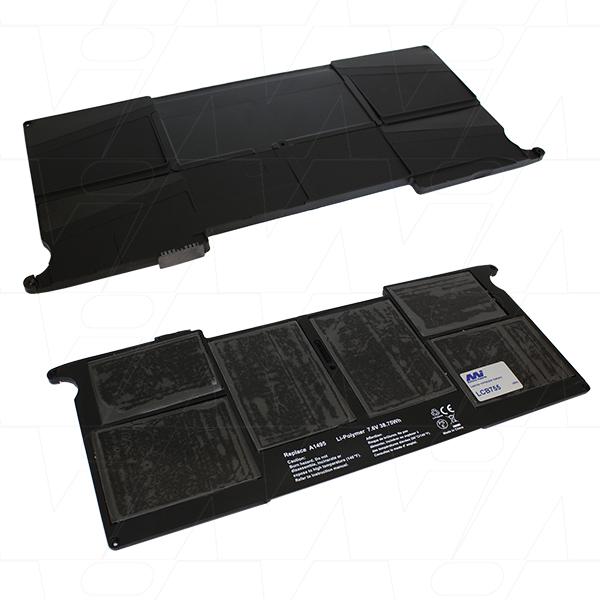 Mi Battery 14.8v 44.40wh / 3000mah Lipo Laptop Battery Suit. For Lenovo (LCB754)