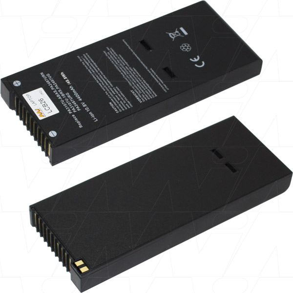 Mi Battery 10.8v 48wh / 4400mah Liion Laptop Battery Suit. For Toshiba (LCB26)