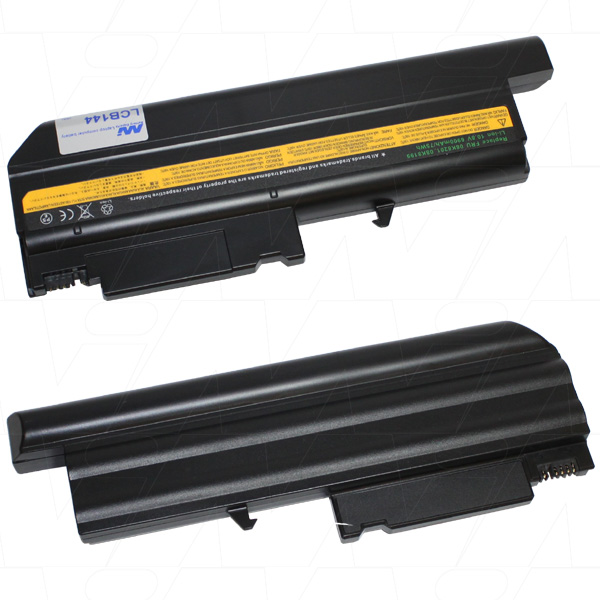 Mi Battery 10.8v 75wh / 6900mah Liion Laptop Battery Suit. For Ibm (LCB144)