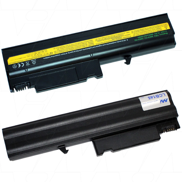Mi Battery 10.8v 50wh / 4600mah Liion Laptop Battery Suit. For Ibm (LCB145)