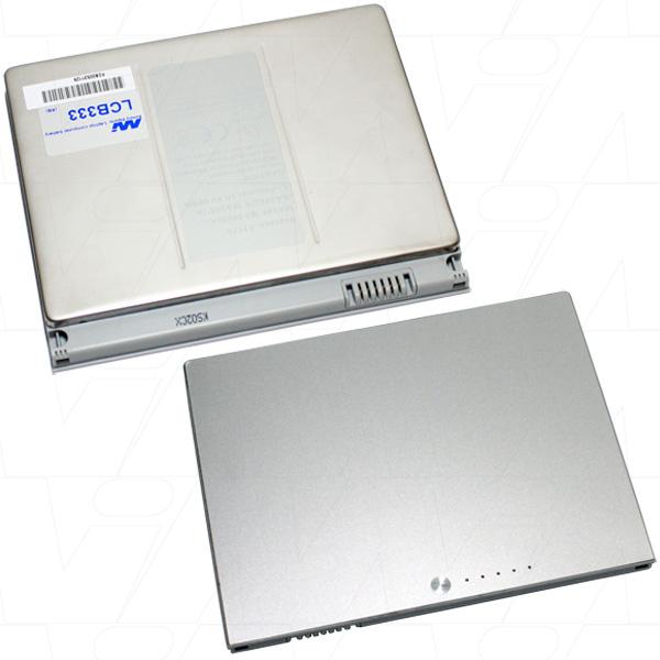 Mi Battery Xperts 10.8v 60wh / 5600mah Lipo Laptop Battery Suit. For Apple (LCB333)