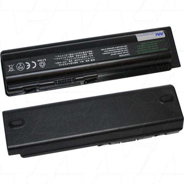 Mi Battery Xperts 10.8v 99wh / 9200mah Liion Laptop Battery Suit. For Compaq (LCB420)