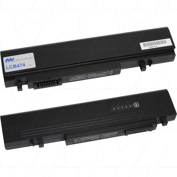 Mi Battery Xperts 11.1v 58wh / 5200mah Liion Laptop Battery Suit. For Dell (LCB474)