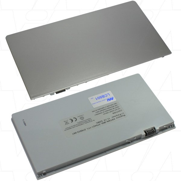 Mi Battery 11.1v 53wh / 4800mah Lipo Laptop Battery Suit. For Hp (LCB501)