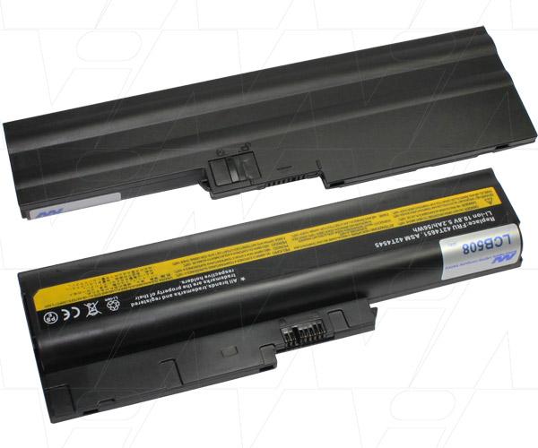 Mi Battery 10.8v 56wh / 5200mah Liion Laptop Battery Suit. For Lenovo (LCB508)