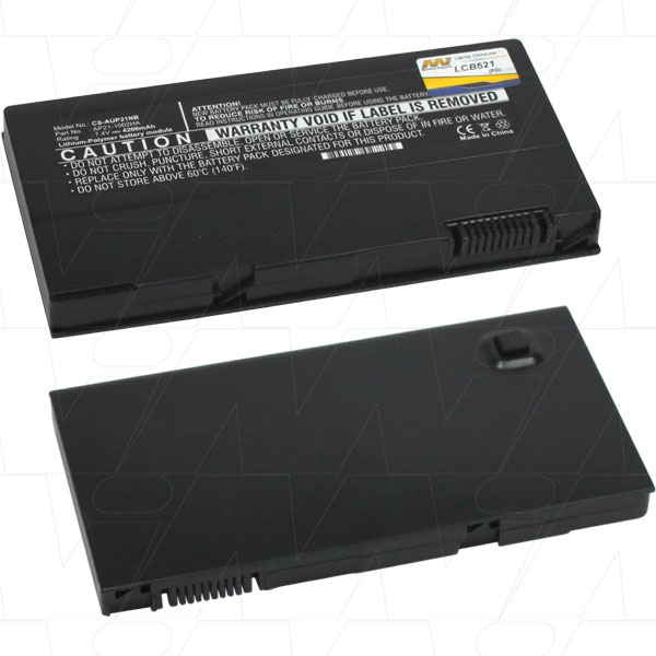 Mi Battery 7.4v 31wh / 4200mah Lipo Laptop Battery Suit. For Asus (LCB521)