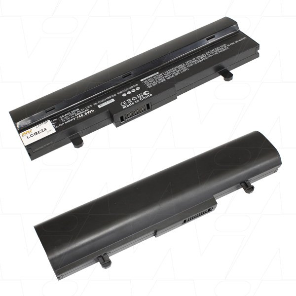 Mi Battery 11.1v 49wh / 4400mah Liion Laptop Battery Suit. For Asus (LCB524)