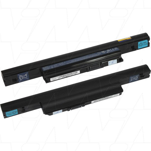 Mi Battery 10.8v 56wh / 5200mah Liion Laptop Battery Suit. For Acer (LCB533)