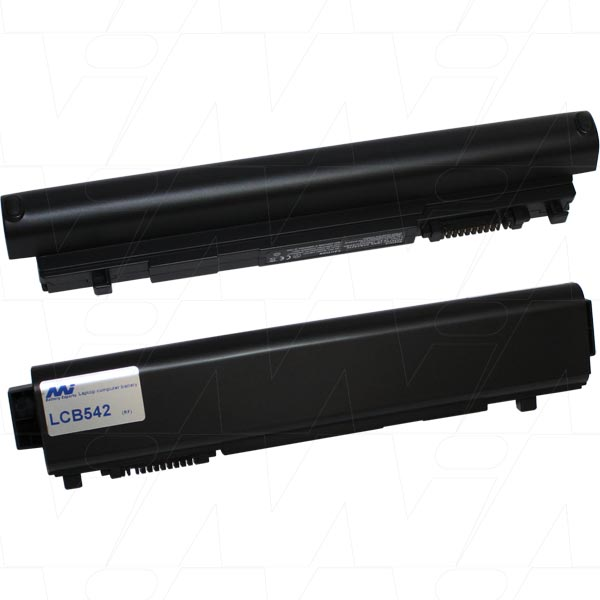 Mi Battery 10.8v 84wh / 7800mah Liion Laptop Battery Suit. For Toshiba (LCB542)