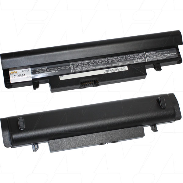 Mi Battery 11.1v 49wh / 4400mah Liion Laptop Battery Suit. For Samsung (LCB644)