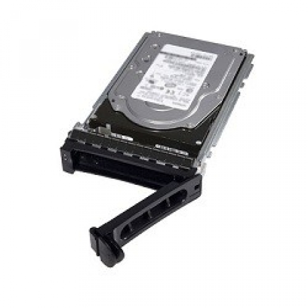 DELL 2tb 7.2k Rpm Sata 6gbps 3.5in Hot-plug 400-AEGG