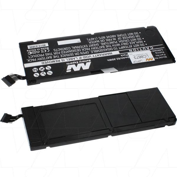 Mi Battery 7.4v 82.88wh / 11200mah Lipo Laptop Battery Suit. For Apple (LCB673)