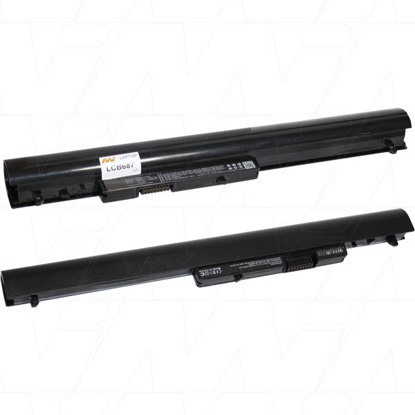 Mi Battery 14.8v 38wh / 2600mah Liion Laptop Battery Suit. For Hp (LCB687)