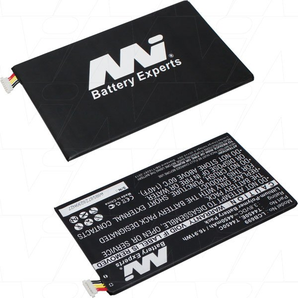 Mi Battery 3.8v 16.91wh / 4450mah Lipo Laptop Battery Suit. For Samsung (LCB699)