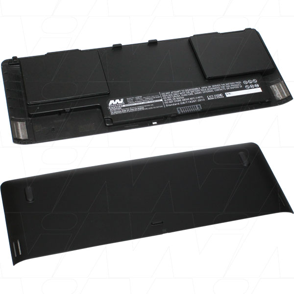 Mi Battery 11.1v 48.84wh / 4400mah Lipo Laptop Battery Suit. For Hp (LCB702)