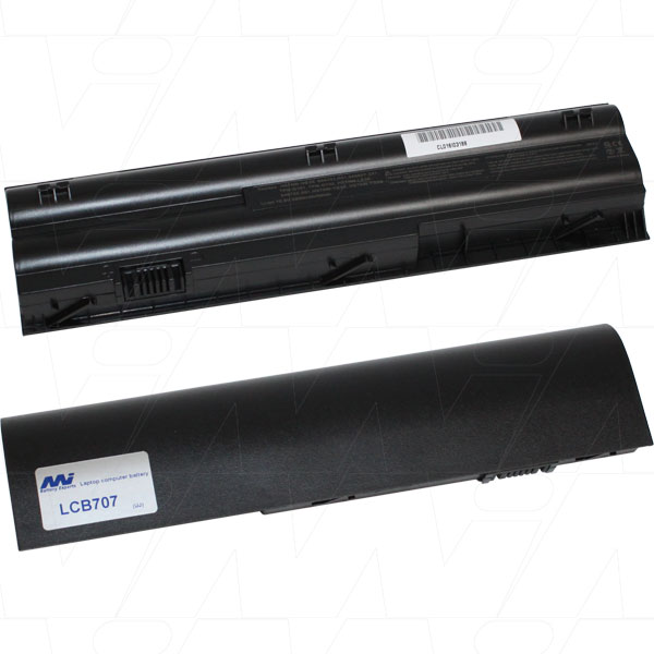 Mi Battery 10.8v 56wh / 5200mah Liion Laptop Battery Suit. For Hp (LCB707)