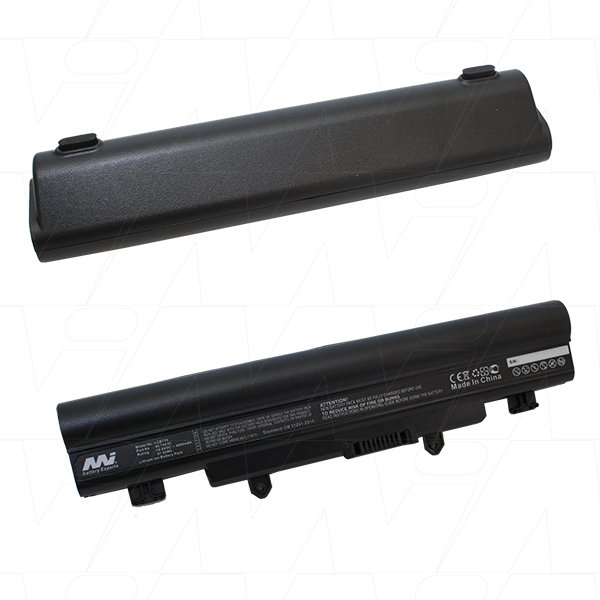 Mi Battery 10.8v 47.52wh / 4400mah Liion Laptop Battery Suit. For Acer (LCB710)