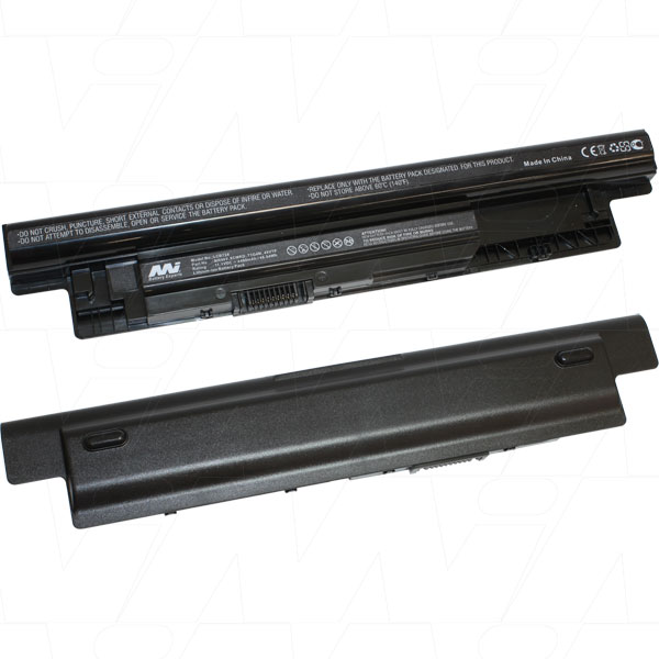 Mi Battery 11.1v 48.84wh / 4400mah Liion Laptop Battery Suit. For Dell (LCB724)